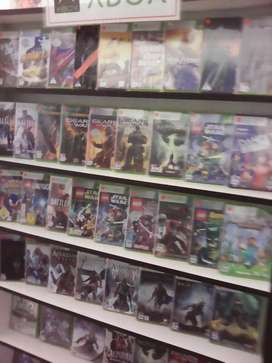 Xbox 360 games from R79