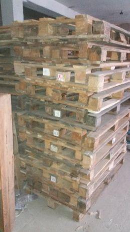 Продам поддоны паллеты деревянные 1200*800 Винница - изображение 5