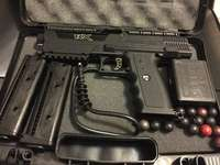 Image of Tippman Tipx Paintball Gun for Self Defense