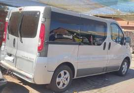 Opel vivaro 1.9dci F9Q 2012 Model Stripping for Spares