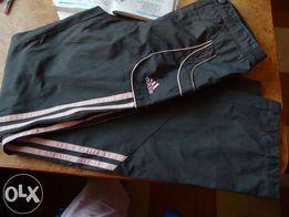 Спорт штаны adidas подростк. рост 160