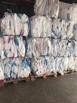 Big Bag Big bagi Big bags worki FIBC uzywane jak nowe