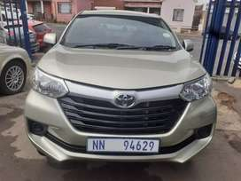 2019 Toyota  Avanza (1.5) Manual  with  Service Book