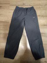Зимние спортивные штаны для девочки