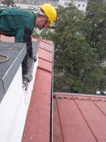 Dekarz,naprawy,dekarskie,rynny,usługi,papa,okna dachowe.dachówka