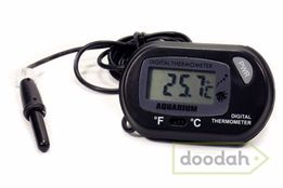 Датчик температури BHU2 для аквариума / окна / дома - гарантия 3 мес
