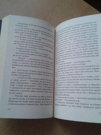 osaczona książka powieść Kępno - image 5