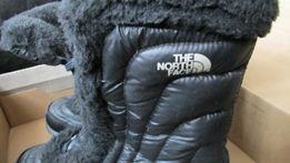 North Face buty zimowe rozmiar 35