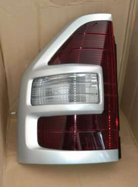 Mitsubishi Pajero left side tail light