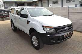 2015 FORD RANGER 2.2 XL P/U D/C 6 SPD