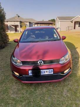 Am selling my Polo TSI 2016 model..Urgently
