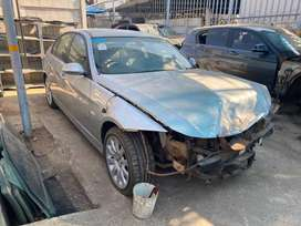 Bmw E90 320i Manaul Now stripping for spares