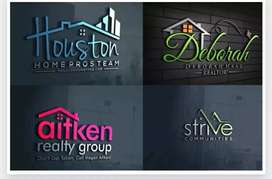 Professional 3D logo for your business