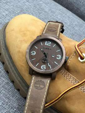 Timberland watch