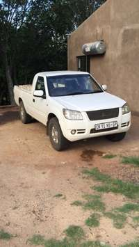 Image of Single Cab Bakkie to Swop or for sale