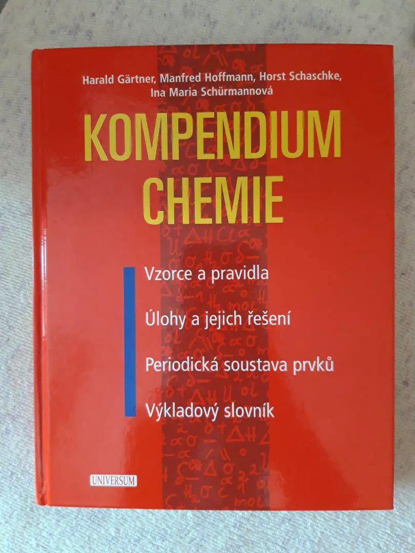 Kompendium chemie 0