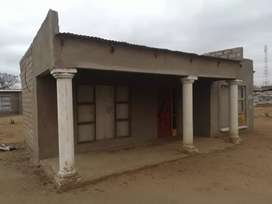 2 rooms for sale around Majeje B, next to Bn Ntsan'wisi Primary school