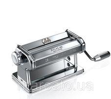Marcato Atlas 180 Roller тестораскатка без лапшерезки ручная Италия