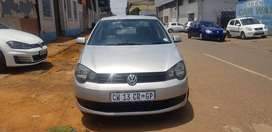 Vw polo vivo sedan 1.4 engine capacity