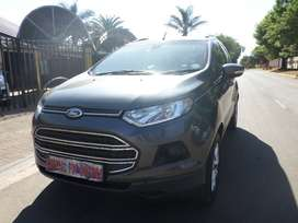 2015 Ford Ecosport Ecoboost 1.0