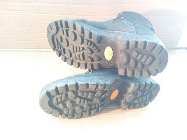 Походные кожаные ботинки high colorado 38р Доброполье - изображение 3