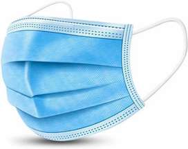 Surgical Masks Available For R3 Only!