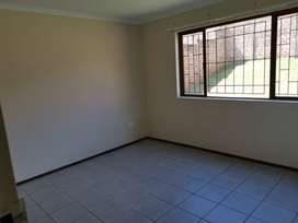 Bedroom with ensuite R4000