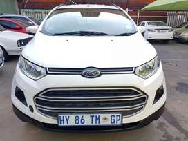 Used Ford Ecosport 1.4Ambiente