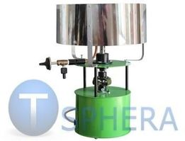Газовые аппараты для сладкой ваты ( новые)усв 6 улучшения модель