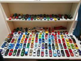 Hot wheels and Matchbox toy cars for sale