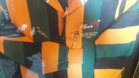 Jonah lomo rugby outfit signed by him