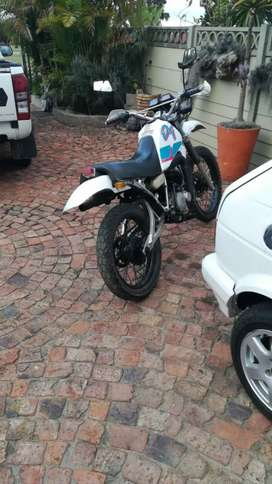 Yamaha DT 180 for sale or to swop