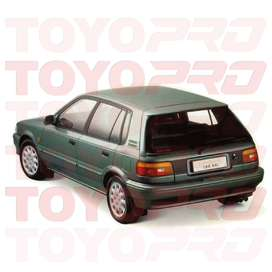 Toyota Conquest Service Kits Car Parts and Spares for Sale.