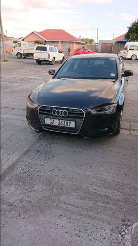 2015 Audi A4 1.8T SE Multitronic low kilo 69 123 R199 999