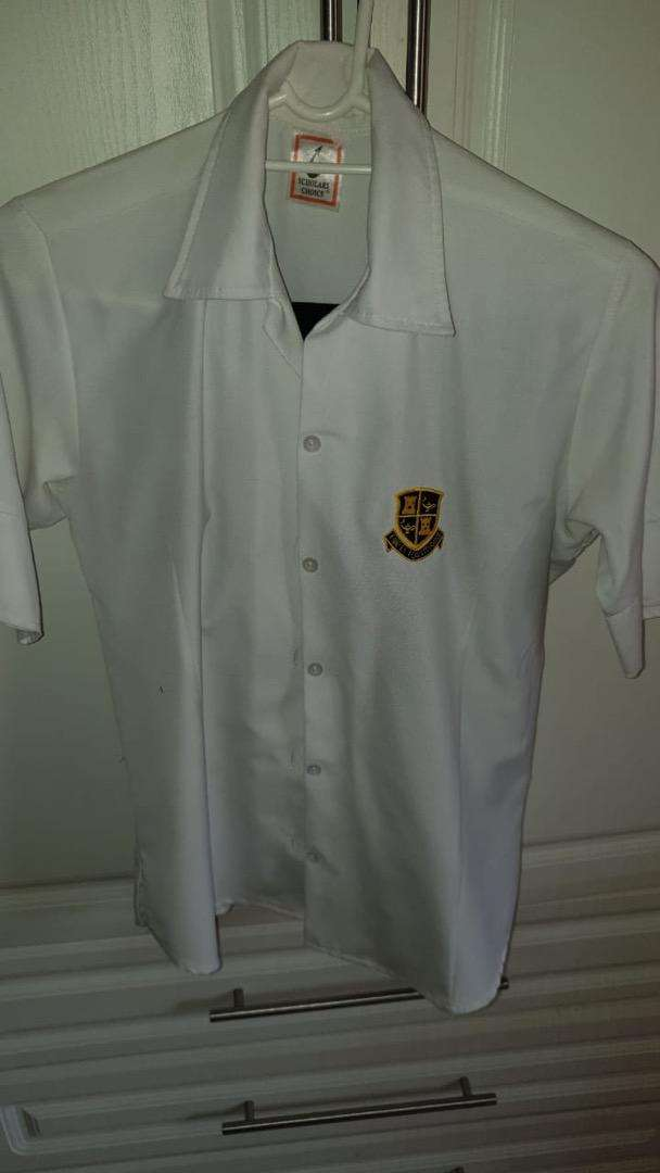 newcastle high school short sleeve shirt 0