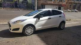 2013 Ford fiesta 1.4 ambient