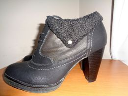 Buty na zimę - jak nowe ,raz założone