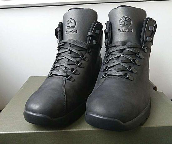 Ботинки Timberland р.45 (29см) Кривой Рог - изображение 1