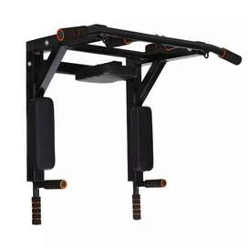 Techno fit pull up bar