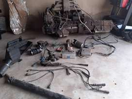 BMW 728i - ENGINE, GEARBOX, COMPUTER BOX, VIEW PICS FOR MORE