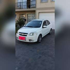 AUTOMATIC CHEVROLET AVEO FOR SALE!
