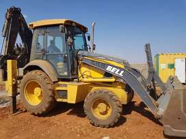 Bell TLB 315 SK 4X4