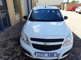 Chevrolet Utility Bakkie  Year Model :2014 Engine :1.4ltr