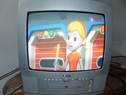 Телевізор DIAL+DVD