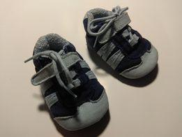 Качественные Ботиночки для новорожденных