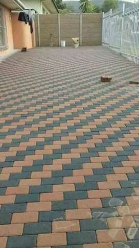 PAVING MASTERS AND DEPOT
