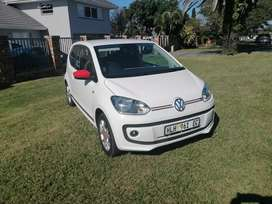 2015 vw move up for sale