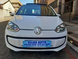 Pre Owned 2016 VW Up 1.2