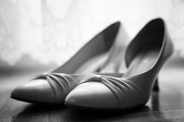 Buty do ślubu, ślubne, skóra naturalna, rozmiar 39, kolor smietankowy