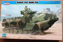 Пластикова модель AAVP-7A1 RAM/RS HobbyBoss 3000 руб